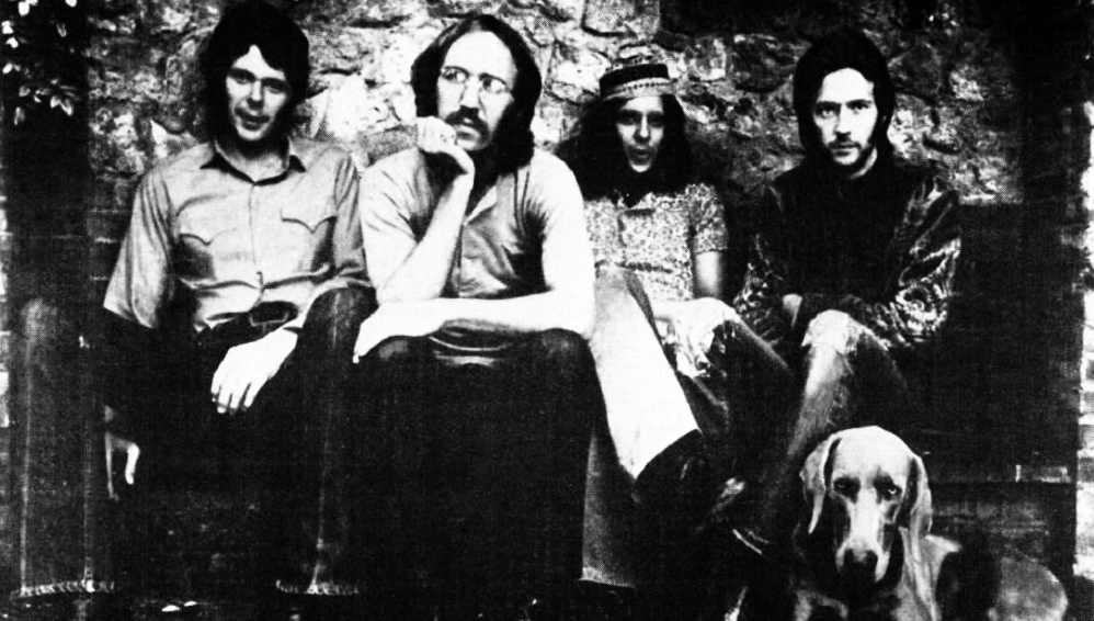 JOHTAJA – OLETKO DEREK AND THE DOMINOS VAI ERIC CLAPTON?